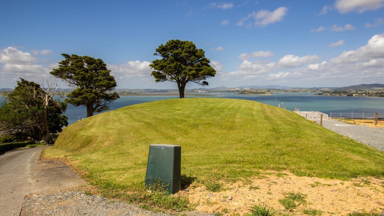 1F Tayden Court, Waikaraka