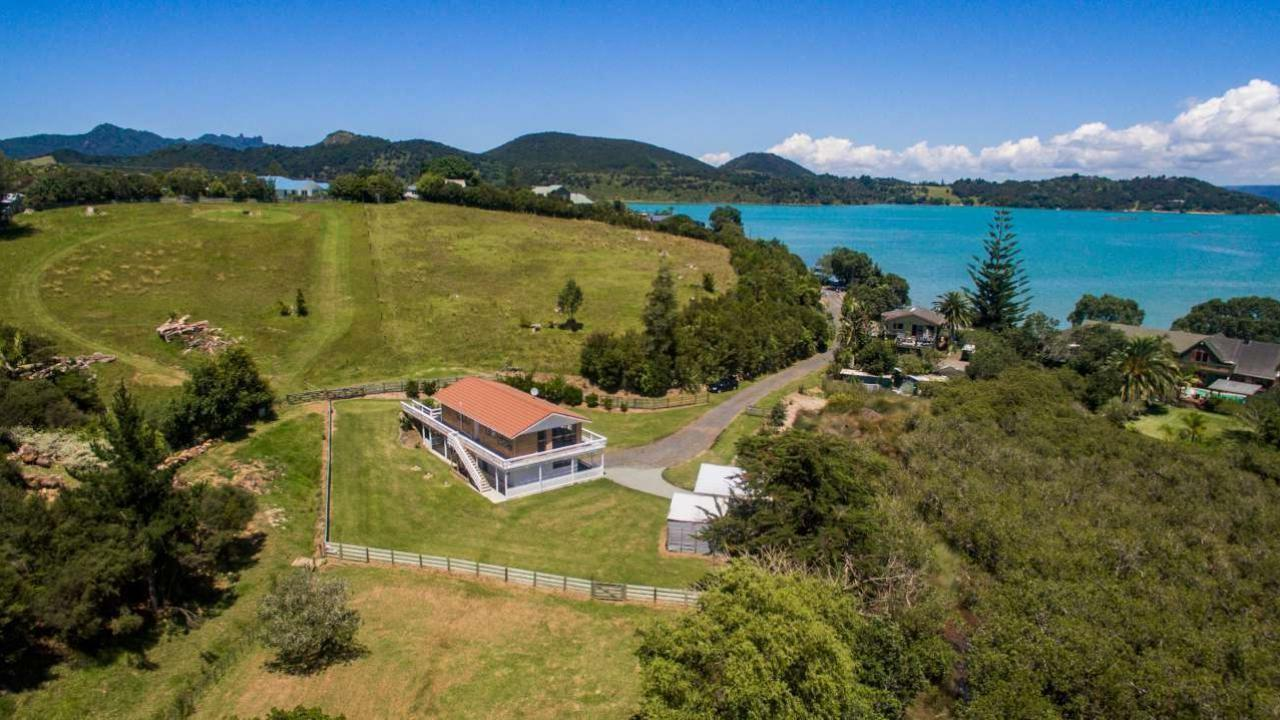 106 Ritchie Road, Parua Bay
