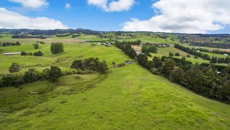 60 Corbett Road, Whakapara