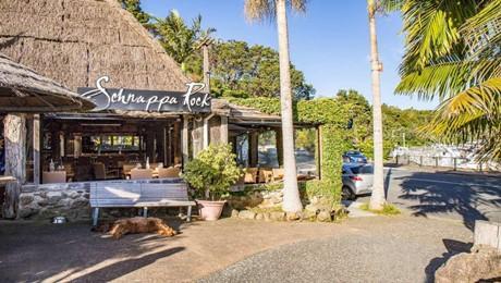 1 Cnr Marlin Place and Marina Road, Tutukaka Coast