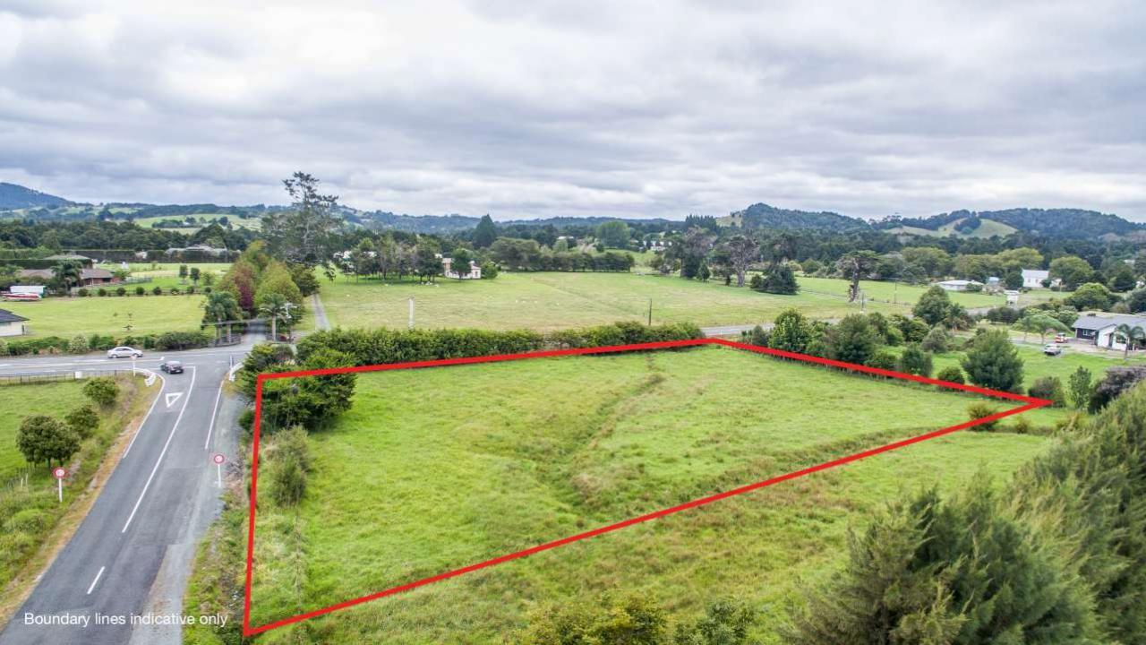 Lot 15, 11 Sands Road, Glenbervie