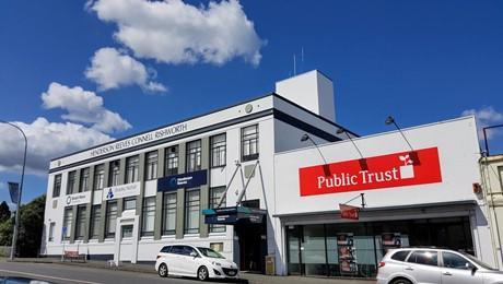 92 and 96 Bank Street, Whangarei Central
