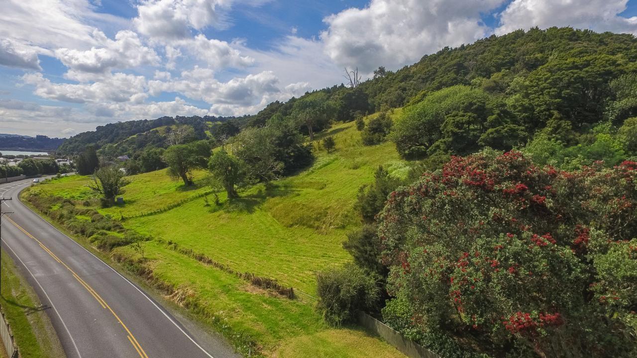 421 Whangarei Heads Road, Tamaterau