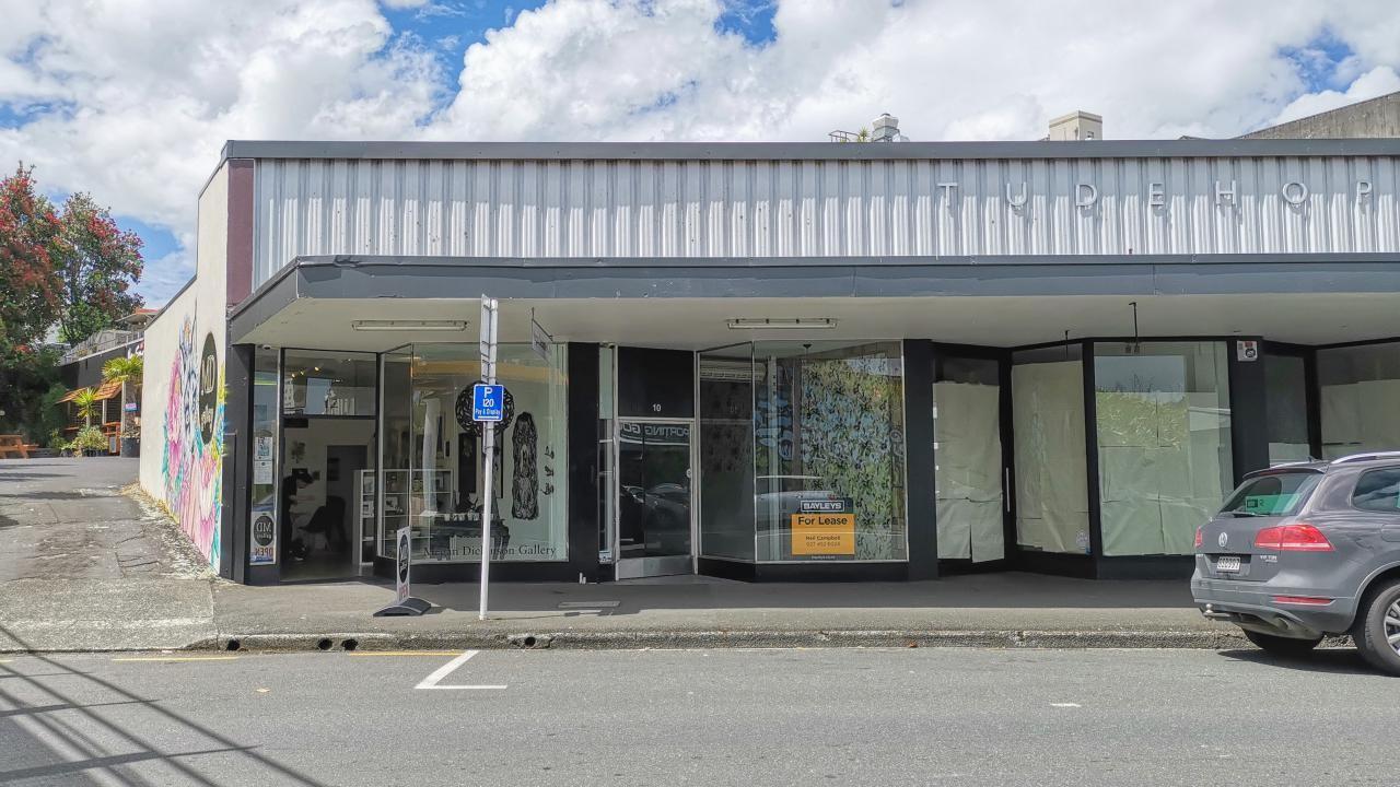 10 Rust Avenue, Whangarei Central