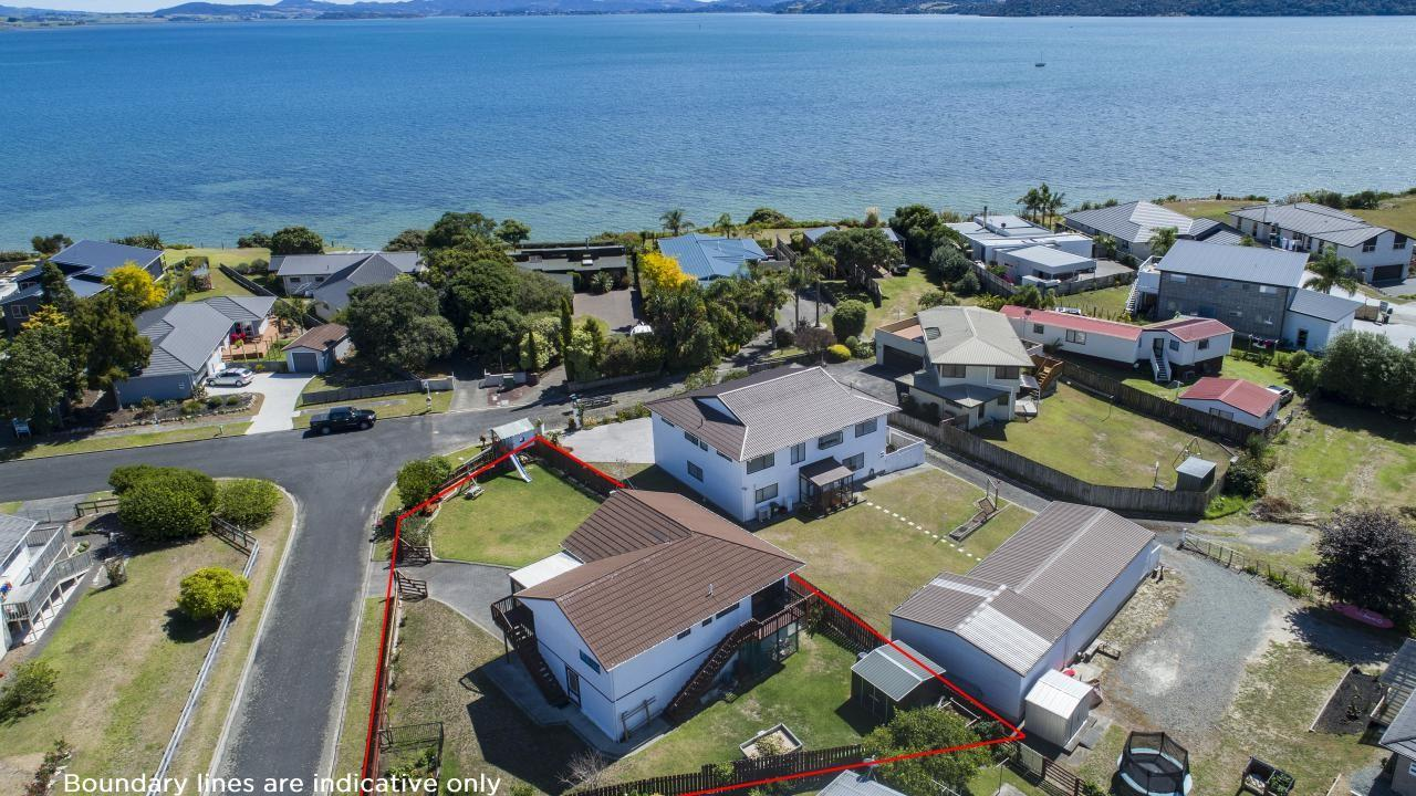 28 Manaia View Road, One Tree Point