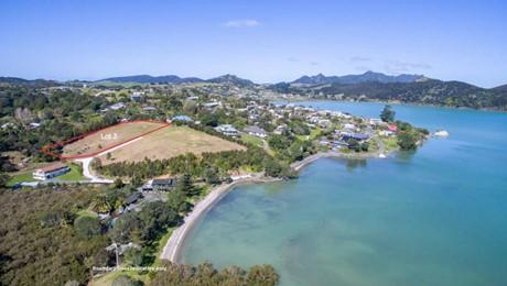 Lot 3, 106 Ritchie Road, Parua Bay