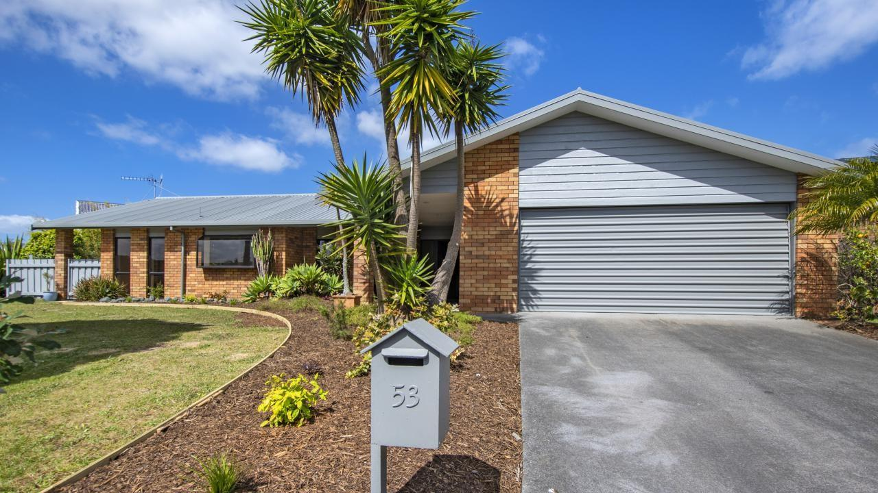 53 George Point Road, Onerahi