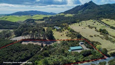 1755 Whangarei Heads Road, Whangarei Heads