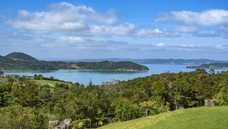 1262 Whangarei Heads Road, Parua Bay