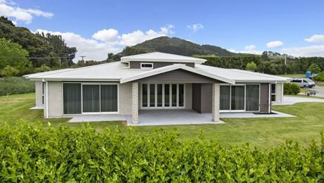 25 Jean Millington Lane, Maunu
