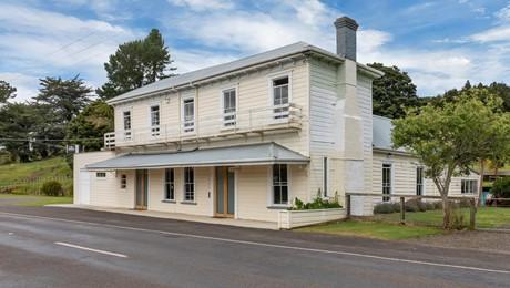 3065 State Highway 12, Dargaville Surrounds