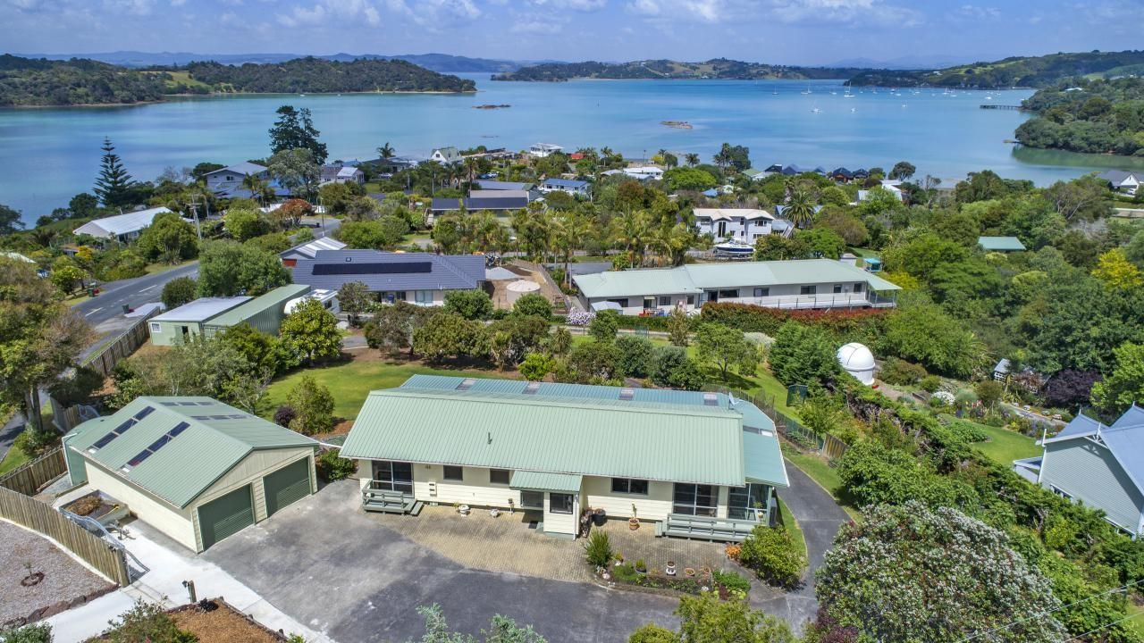 46 Ritchie Road, Parua Bay