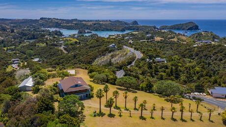 266 Tutukaka Block Road, Tutukaka Coast