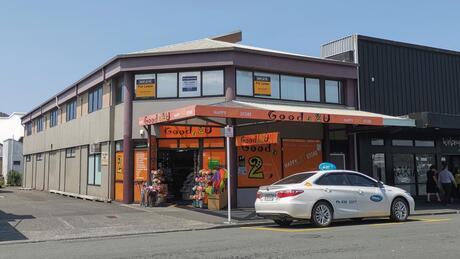 31 Vine Street, Whangarei Central