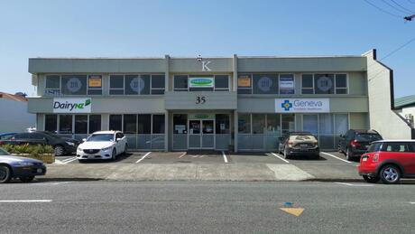 35e Commerce Street, Whangarei Central