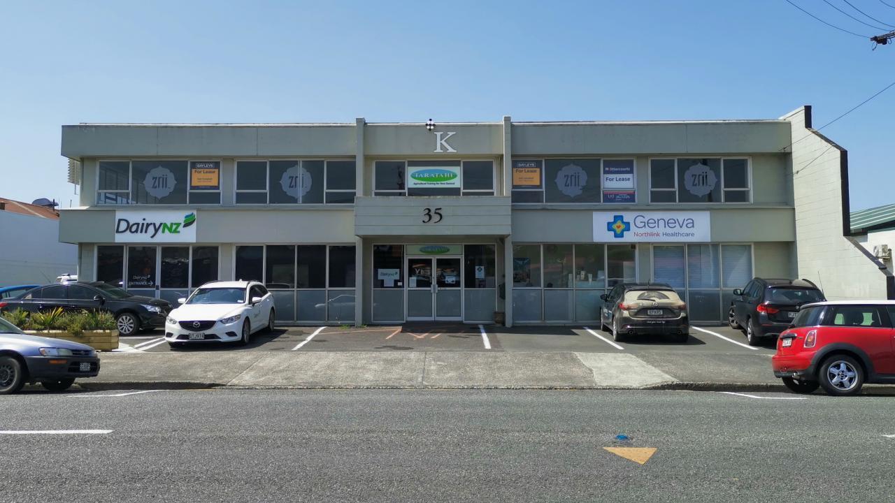 35e Commerce Street, Whangarei Central