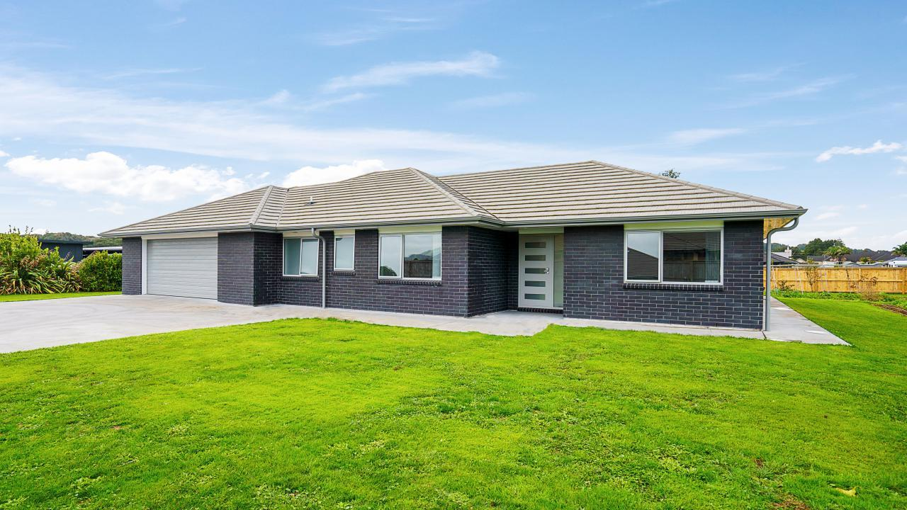 41 Karanui Road, Kamo West
