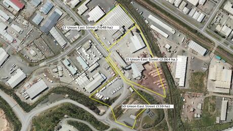 27, 35, 50 Union East Street, Whangarei City Surrounds