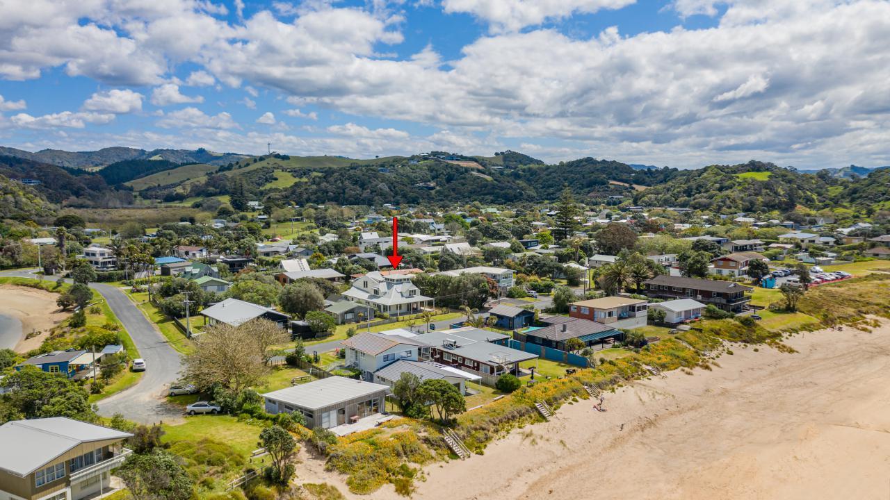 20 Waetford Road, Matapouri