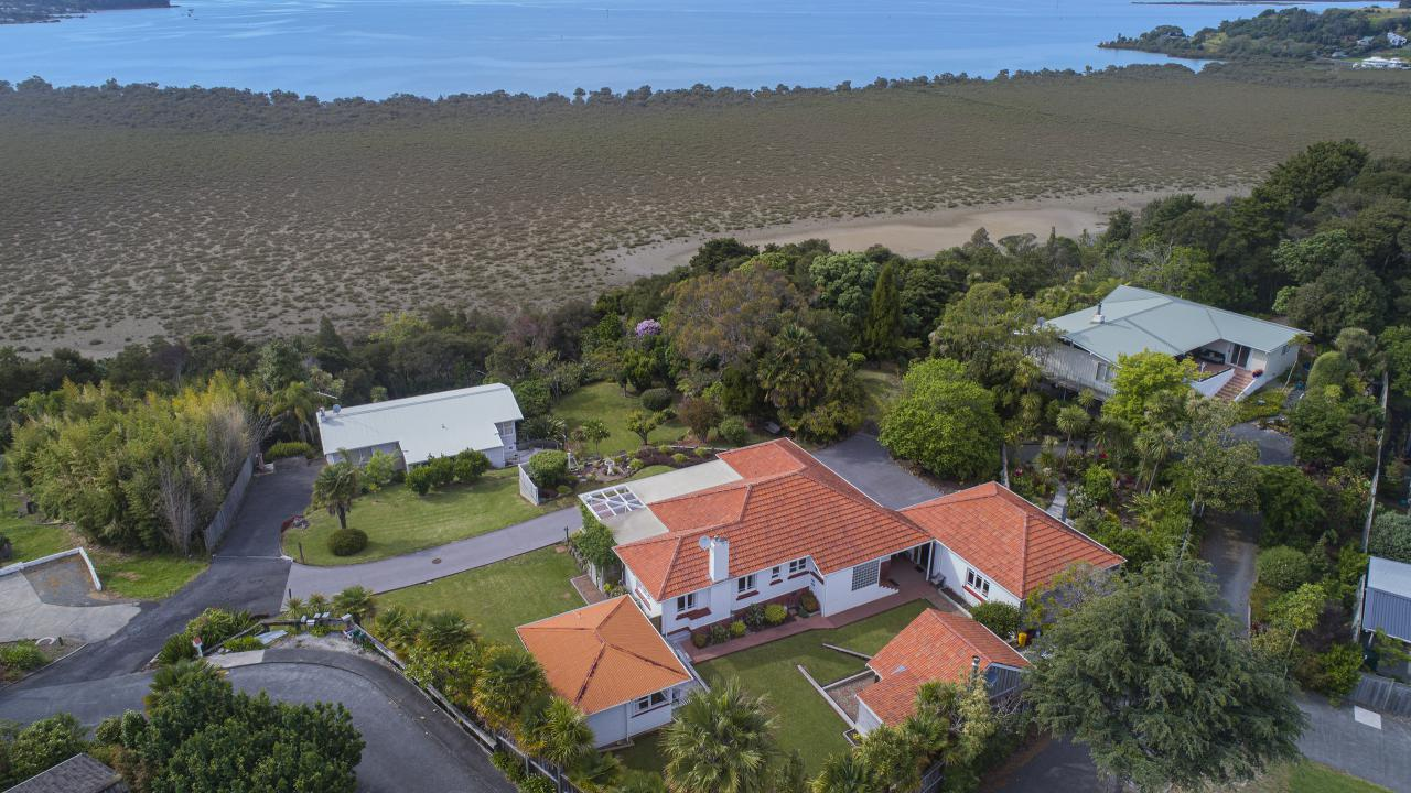 25 Harbour View Road, Onerahi