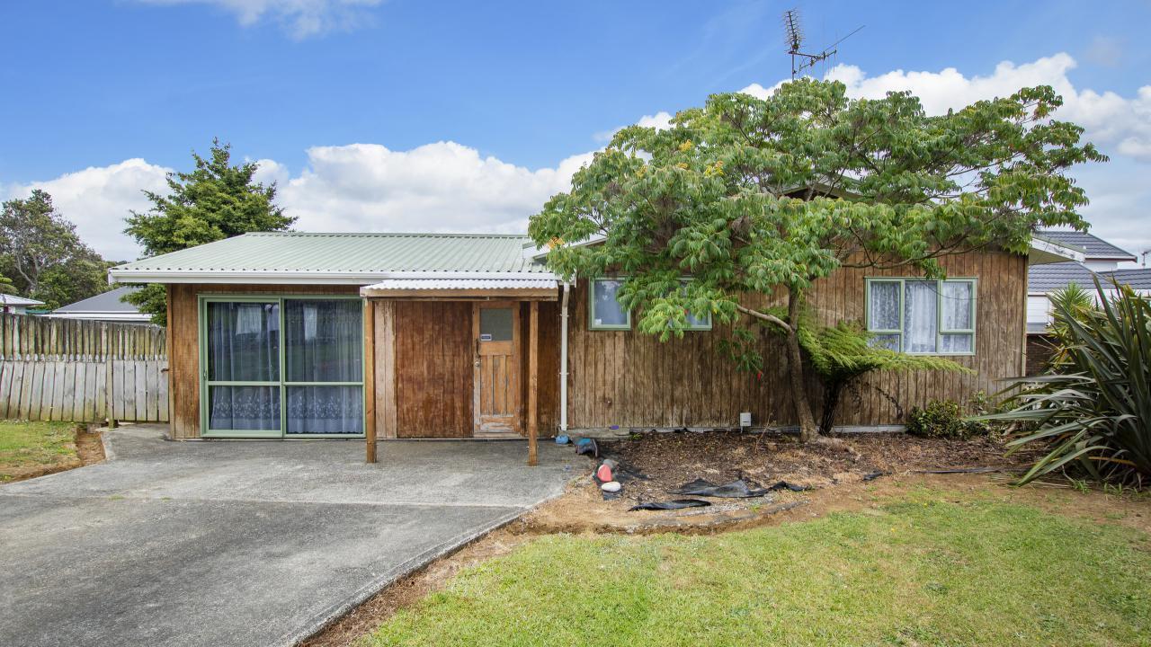 23 Amber Drive, Tikipunga