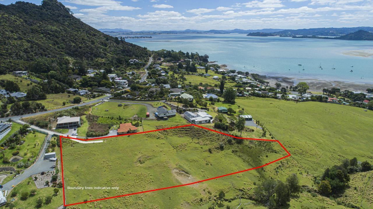 2125 Whangarei Heads Road, McLeod Bay