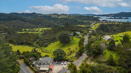 3 Oakura Road, Oakura Coast