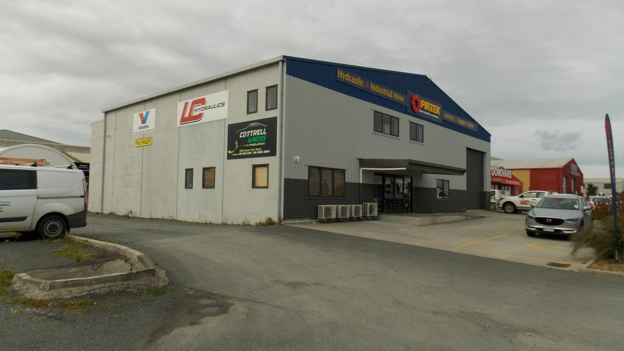 259 Port Road, Whangarei City Surrounds