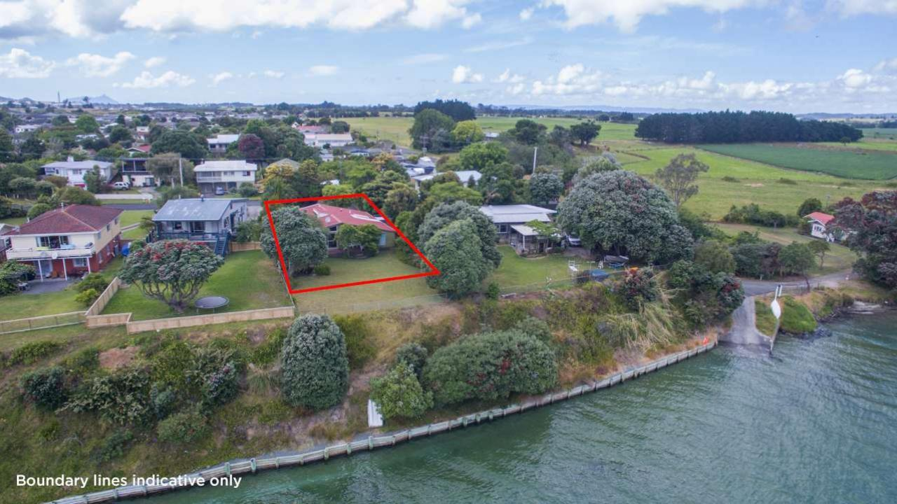 1 Manaia View Road, One Tree Point