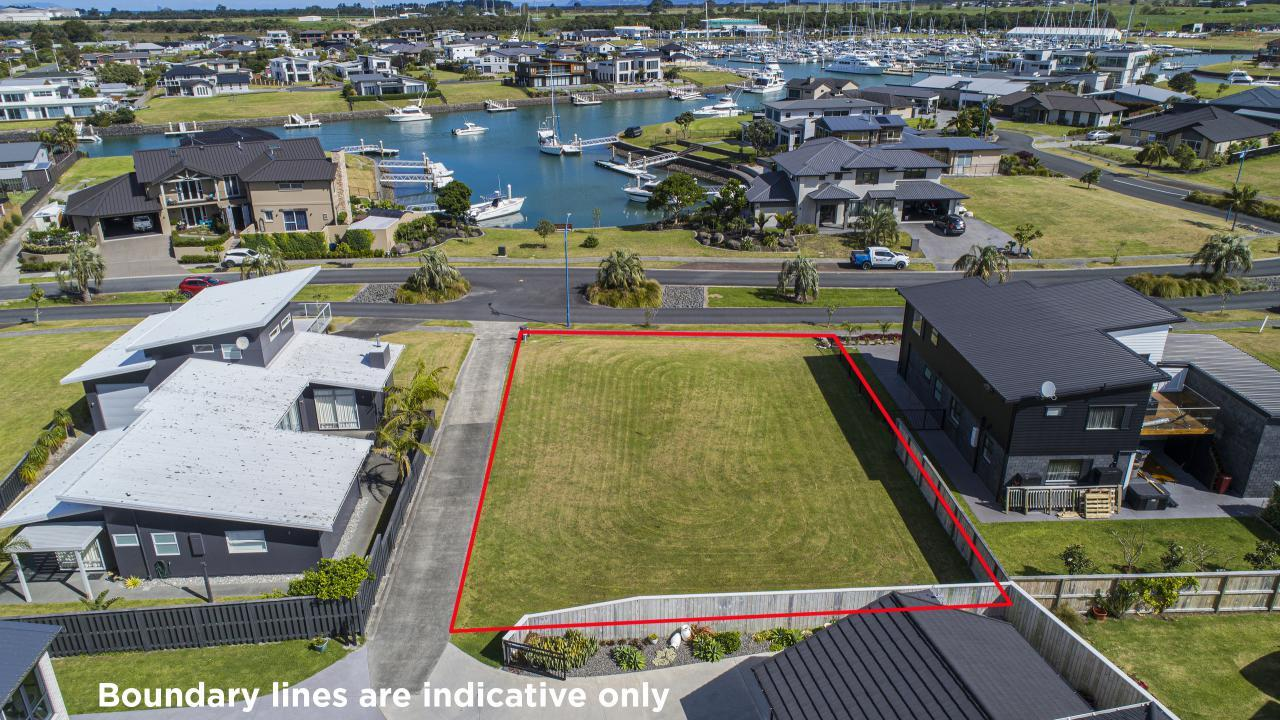 12 Mariners Haven, One Tree Point