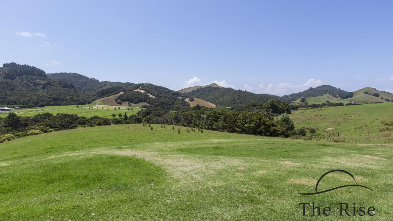 Lot 4 The Rise, Cove Road, Mangawhai