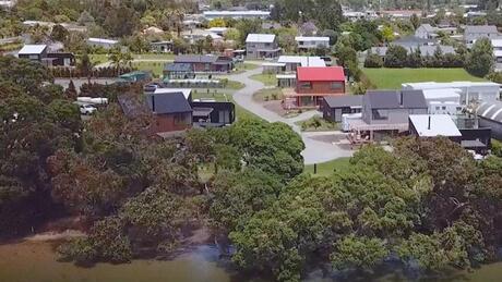 Harbourside Estate, Citrus Place, Mangawhai