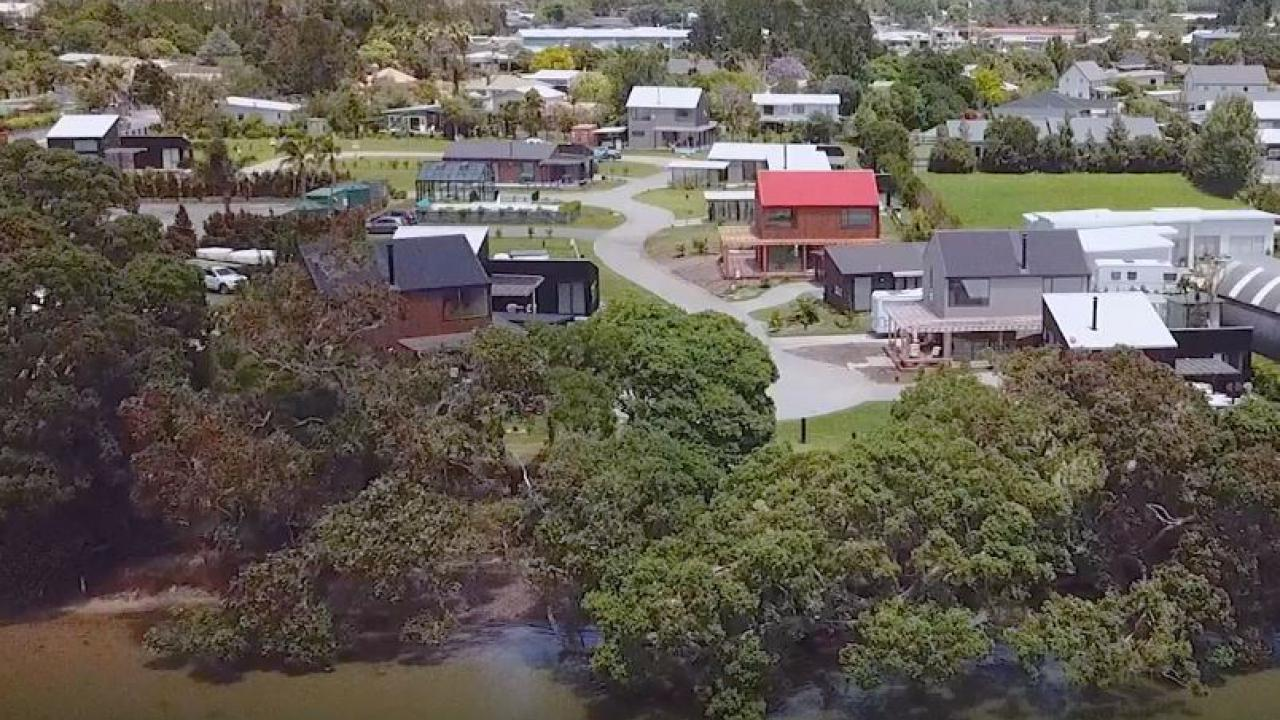 Lot Harbourside Estate Citrus Place, Mangawhai