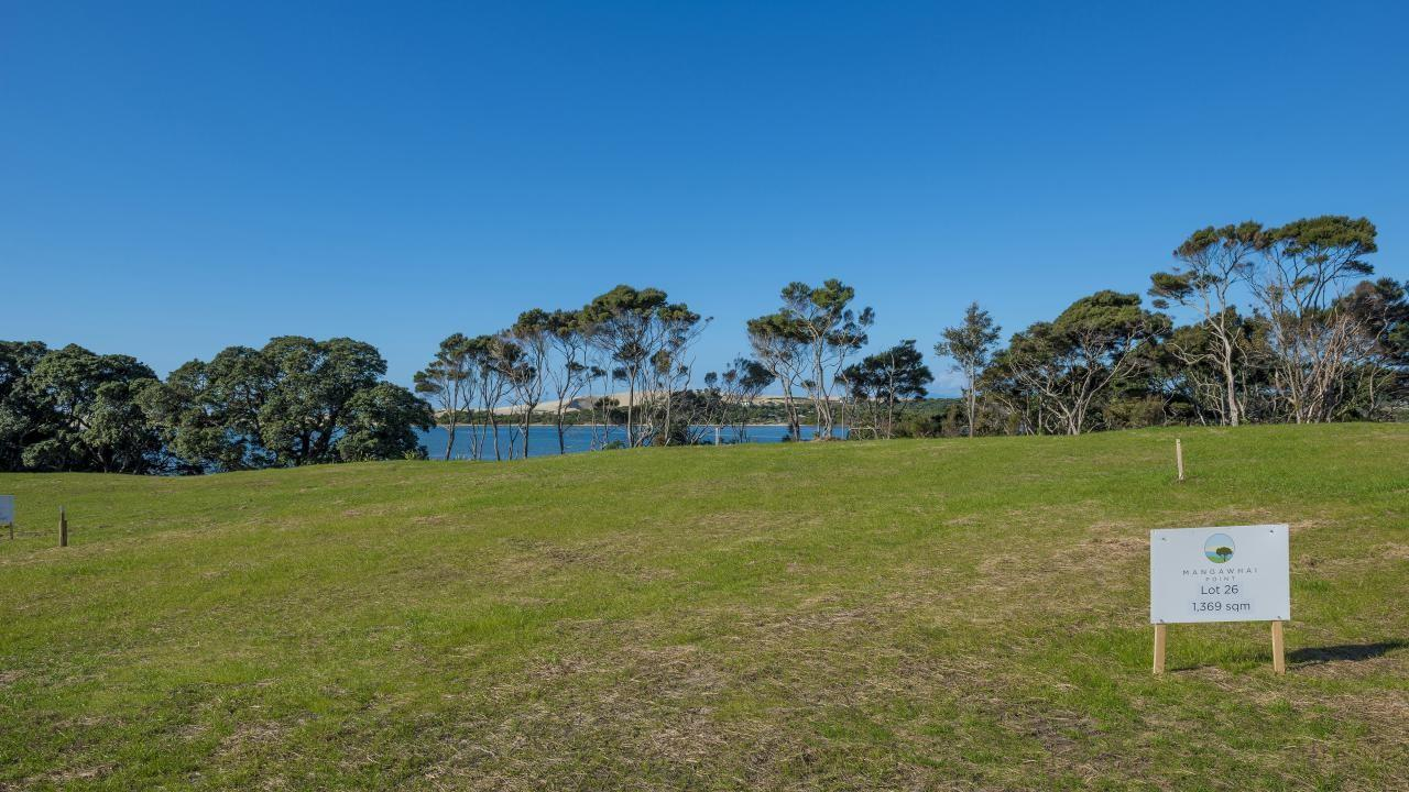 Lot 26 Estuary Drive, Mangawhai Point, Mangawhai Heads