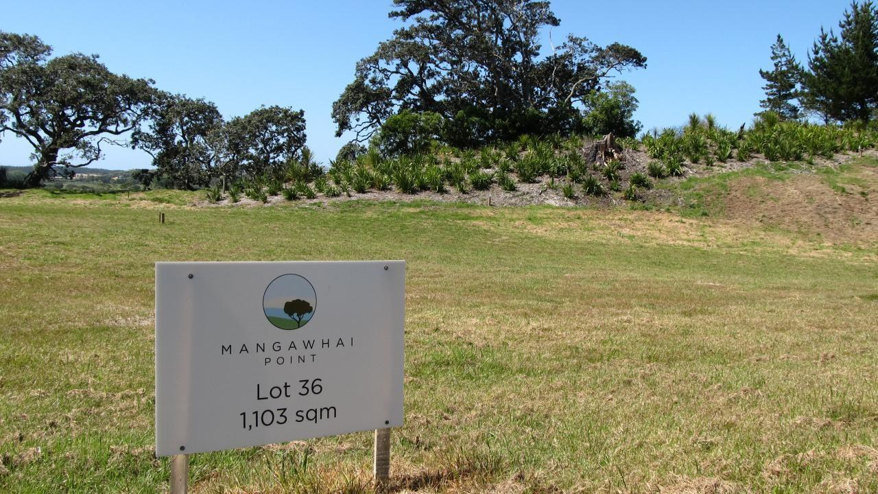 Lot 36 Estuary Drive, Mangawhai Point, Mangawhai Heads