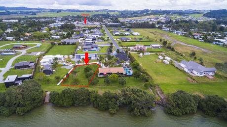 Lot 3 Dune View Drive, Mangawhai