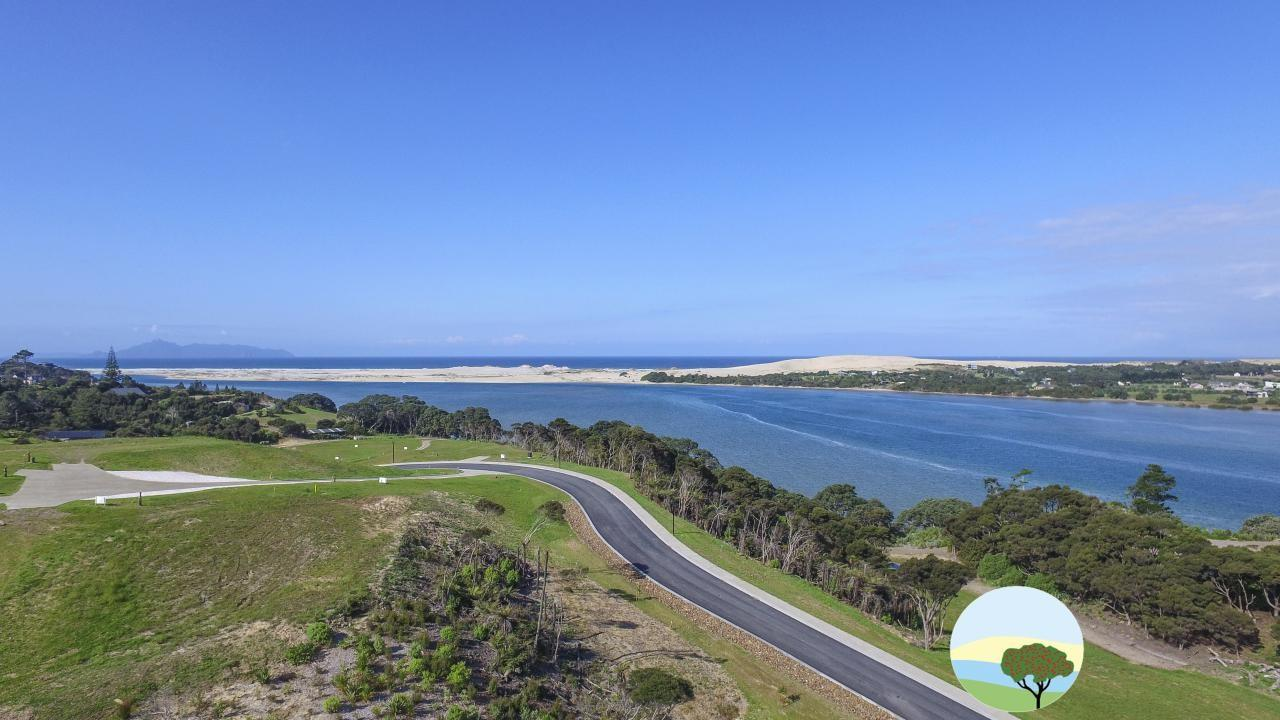Mangawhai Point Estuary Drive, Mangawhai Heads