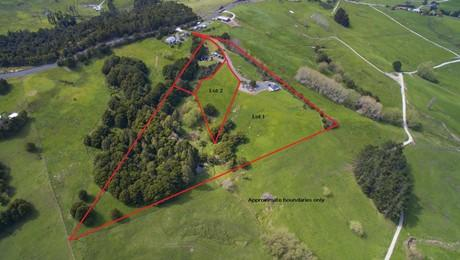 Lot 3, 280 Baldrock Road, Kaiwaka