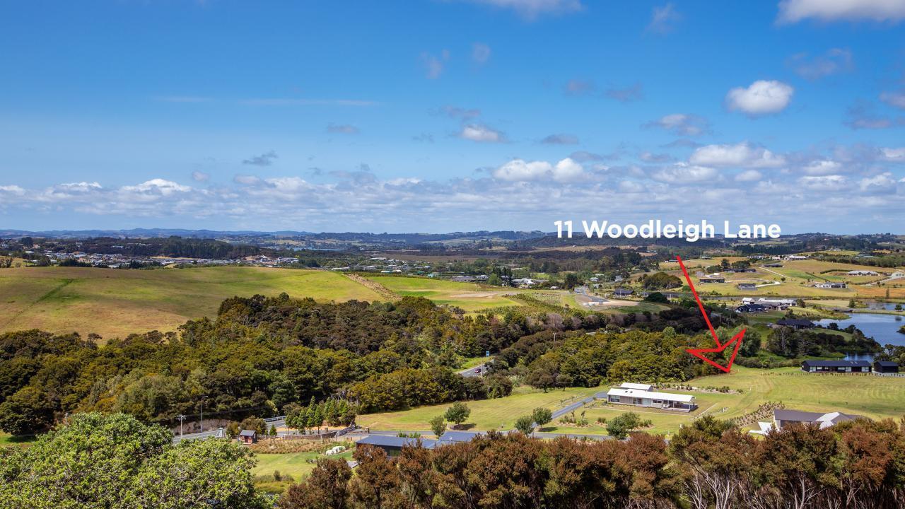 11 Woodleigh Lane, Mangawhai