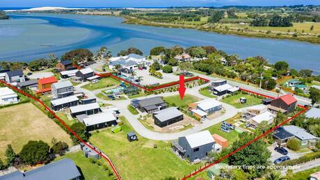 Lot 6, 2 Harbourside Estate, Citrus Place, Mangawhai