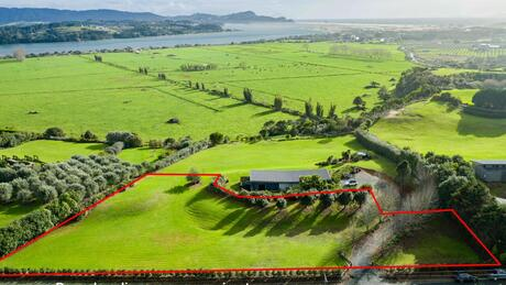 Lot 1, 58 Tern Point, Mangawhai