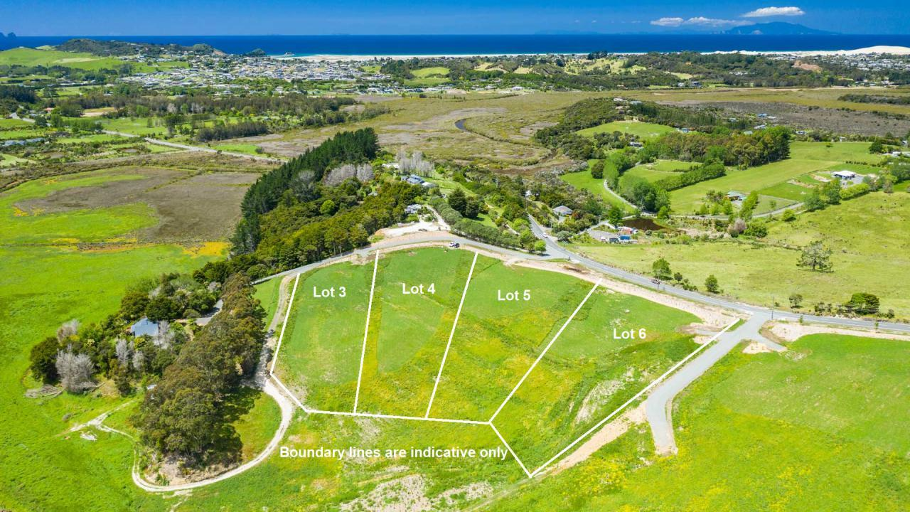 2116 Cove Road, Mangawhai