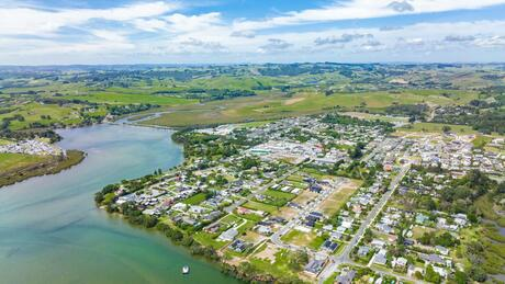 Lot 11 William Gilbert Drive, Mangawhai
