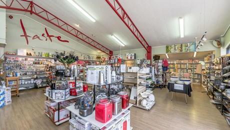 Mill Lane, Warkworth