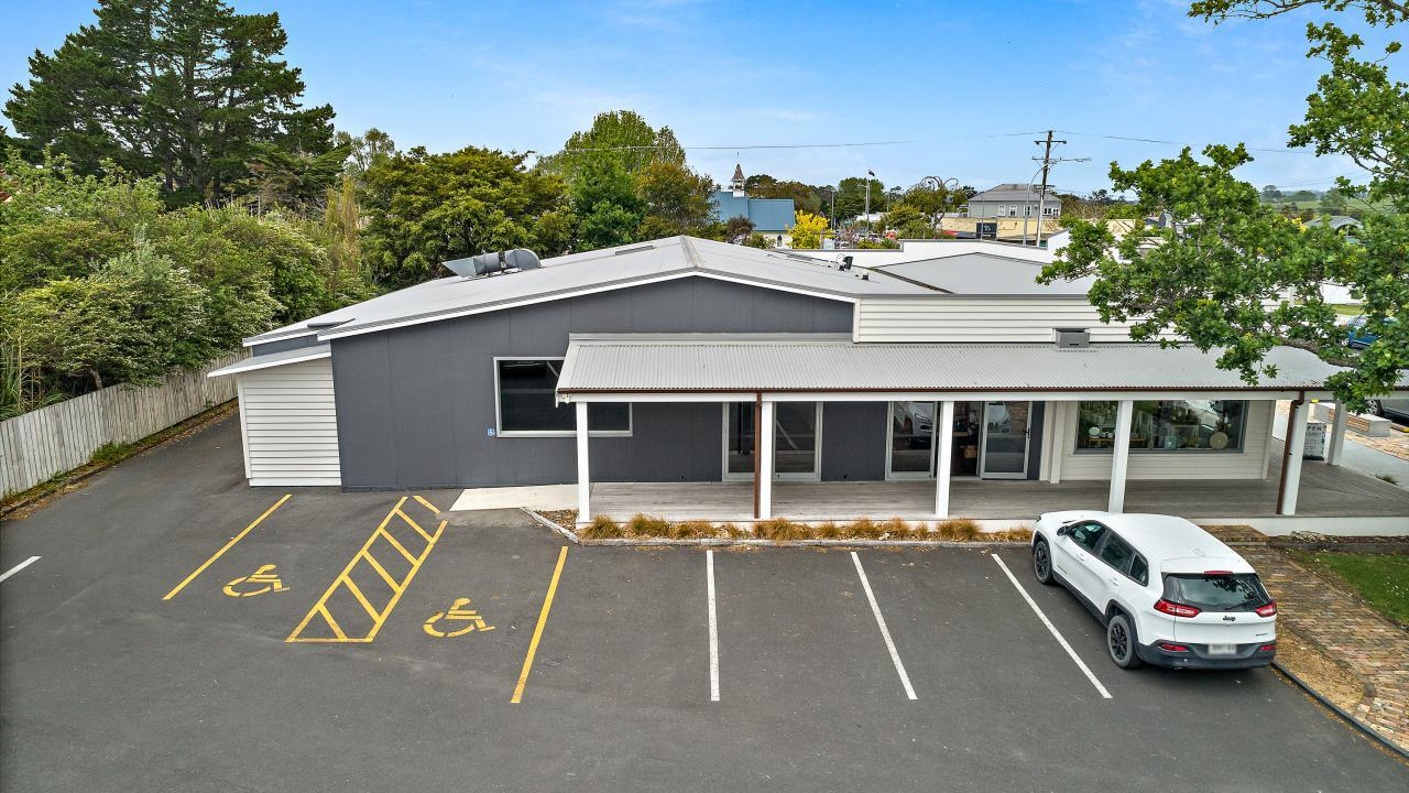 Unit 3/38 Matakana Valley Road, Matakana