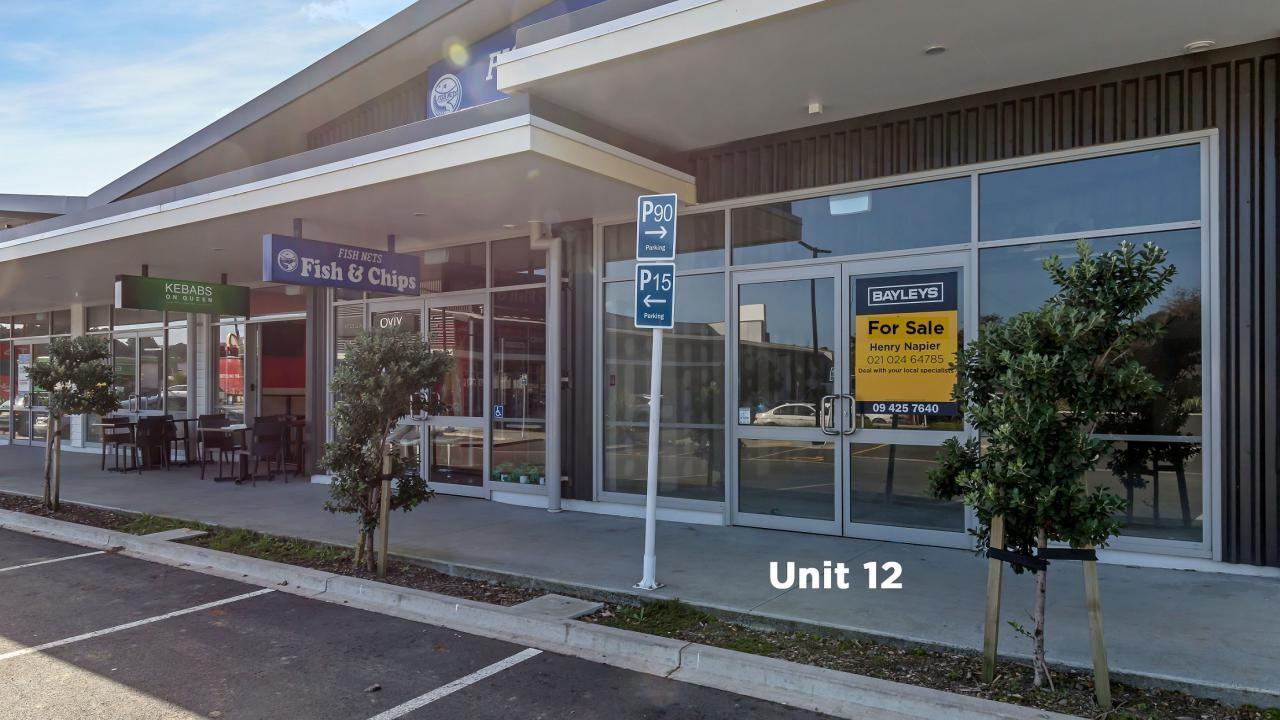 Unit 12/ The Grange, State Highway 1, Warkworth