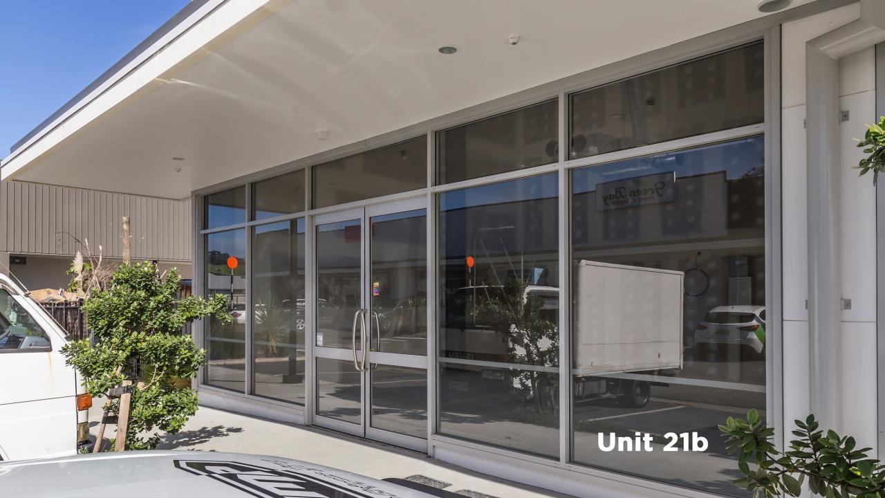 Unit 21b/ The Grange, State Highway 1, Warkworth