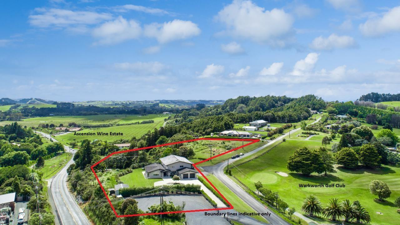 17 Golf Road, Warkworth
