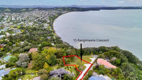3 Woodlands Place and 15 Rangimaarie Crescent, Snells Beach