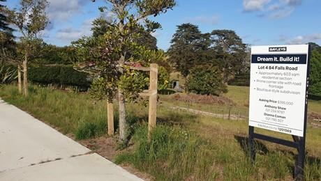 Lot 4 84 Falls Road, Warkworth